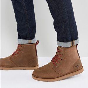 UGG ⚫️ Neumel waterproof boots